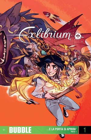 Exlibrium 1 ita