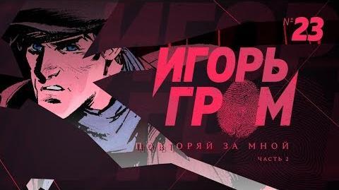Игорь Гром 23
