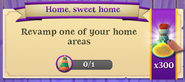 BWS3 Quests Home, sweet home 1x300