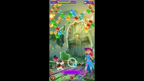 Bubble Witch 3 Saga Level 899 No Boosters