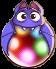 BWS3 Bat Tint Bomb bubble