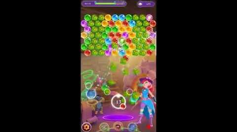 Bubble Witch 3 Saga • DIZZY SHOOTER • Level 2 ~ 9th March