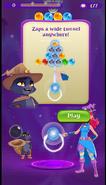 BWS3 Tutorial Level 49 Magic Beam 1