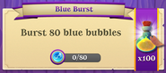 BWS3 Quests Blue Burst 80x100