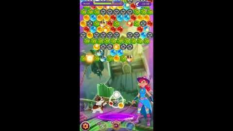 Bubble Witch 3 Saga Level 888 • UPDATED • No Boosters