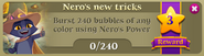 BWS3 Quests Nero's new tricks 240