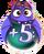 BWS3 Bat Bonus Moves bubble +5