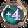 BWS3 Golem Bonus Moves bubble +4