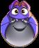 BWS3 Bat Black bubble