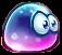BWS3 Dubblie bubble R