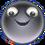 BWS3 Black bubble