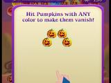 Pumpkin Bubble