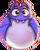 BWS3 Bat Clone bubble