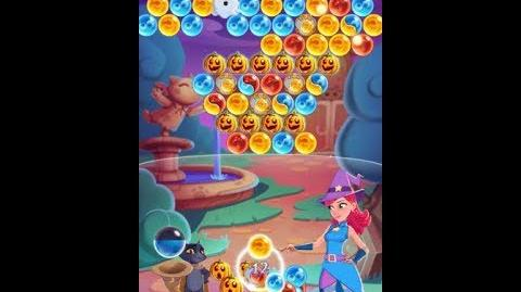 Bubble Witch 3 Saga, Lucy's Discovery Level 4-0