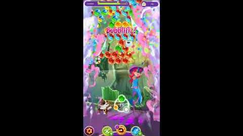 Bubble Witch 3 Saga Level 882 No Boosters