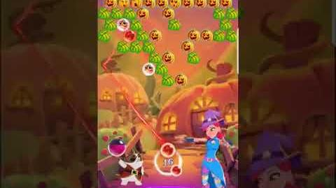 Bubble Witch 3 Saga Level 547 No Boosters ⭐️⭐️