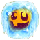 BWS3 Ice Pumpkin bubble
