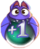 BWS3 Bat Bonus Moves bubble +1
