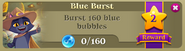 BWS3 Quests Blue Burst