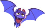 BWS3 Bat big