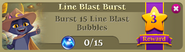 BWS3 Quests Line Blast Burst 15