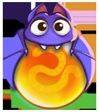 BWS3 Bat New
