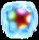 BWS3 Ice Tint Bomb bubble