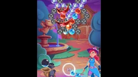 Bubble Witch 3 Saga, Lucy's Discovery Level 2