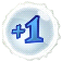 BWS3 MoreLess +1 bubble