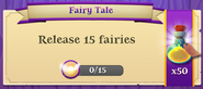 BWS3 Quests Fairy Tale 15x50