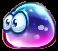 BWS3 Dubblie bubble L