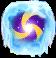 BWS3 Ice Firecracker bubble