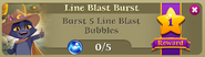 BWS3 Quests Line Blast Burst