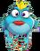BWS3 Frogsty