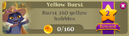 BWS3 Quests Yellow Burst