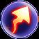 BWS3 Fire Arrow bubble