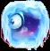BWS3 Ice Dubblie bubble L