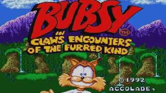 Bubsy Two-Fur - Gameplay Trailer