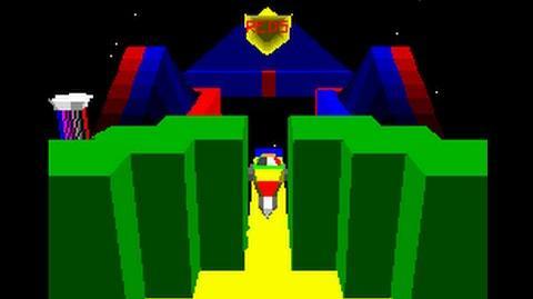 Arcade Game I, Robot (1983 Atari) (1 5)