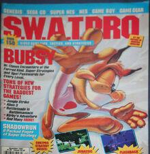 SwatPro