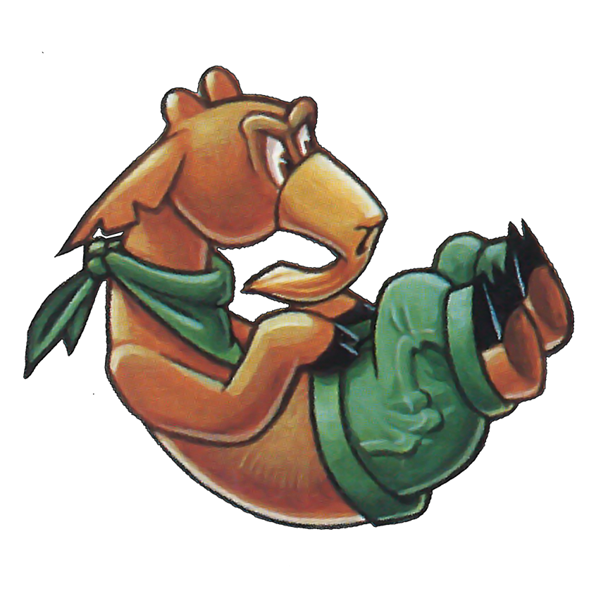 Bubsy The Bobcat | Fictional Characters Wiki | FANDOM ...
