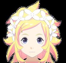 Kogane Asabuki icon