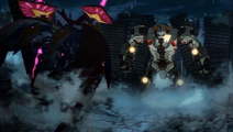 Season2 buranki screenshot