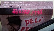 Deli Creeps Demo 2