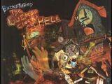 The Cuckoo Clocks of Hell (album)