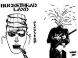 Bucketheadland Blueprints (demo album) (1991)