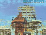 Giant Robot (1994 album)