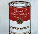 Chicken Noodles (album)