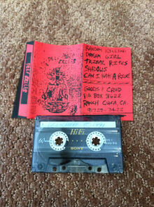 Deli Creeps 1991 Demo