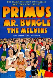 Primus-bungle-melvins-flyer
